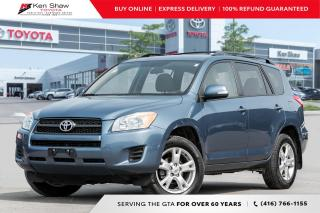 Used 2011 Toyota RAV4 for sale in Toronto, ON