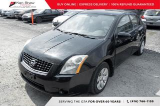 Used 2009 Nissan Sentra for sale in Toronto, ON