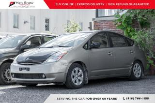Used 2006 Toyota Prius for sale in Toronto, ON