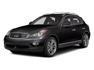 Used 2014 Infiniti QX50 AWD 4dr Journey for sale in Mississauga, ON