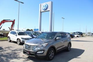 Used 2013 Hyundai Santa Fe Sport 2.4L for sale in Whitby, ON