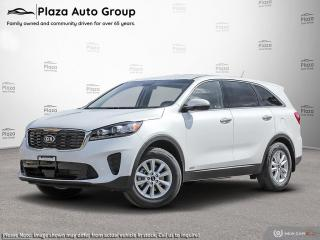 New 2020 Kia Sorento 3.3L LX+ for sale in Orillia, ON