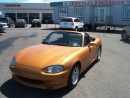 Used 2000 Mazda Miata MX-5 Base for sale in Saint-jean-sur-richelieu, QC