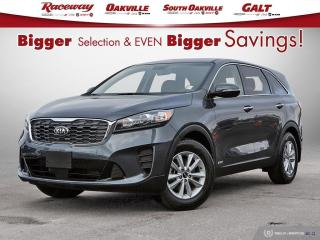 Used 2020 Kia Sorento AWD for sale in Etobicoke, ON
