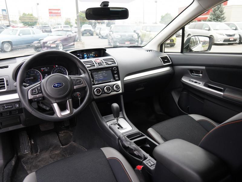 2017 Subaru XV Crosstrek