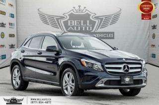 Used 2017 Mercedes-Benz GLA GLA 250, NO ACCIDENT, AWD, NAVI, REAR CAM, SENSORS for sale in Toronto, ON