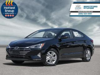 New 2020 Hyundai Elantra Preferred IVT  - $122 B/W for sale in Brantford, ON