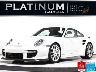 Used 2008 Porsche 911 GT2, 1/213, RARE, 530HP, SPORT CHRONO, CARBON for sale in Toronto, ON