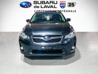Used 2016 Subaru XV Crosstrek Sport ** Toit ouvrant ** for sale in Laval, QC