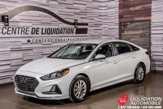 Used 2019 Hyundai Sonata Essential+APPLE CARPLAY+CAM/RECUL+MAGS for sale in Laval, QC
