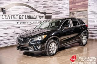 Used 2014 Mazda CX-5 GS for sale in Laval, QC