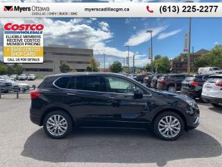New 2020 Buick Envision Premium II  - Navigation -  Cooled Seats for sale in Ottawa, ON