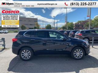New 2020 Buick Envision Essence for sale in Ottawa, ON