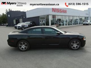 Used 2014 Dodge Charger SXT  - Bluetooth -  Remote Start - $97 B/W for sale in Ottawa, ON