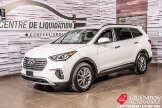 Used 2019 Hyundai Santa Fe XL Preferred for sale in Laval, QC