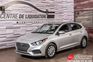 Used 2019 Hyundai Accent Preferred for sale in Laval, QC