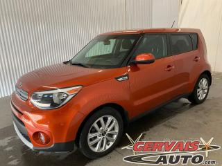 Used 2017 Kia Soul EX Mags Caméra A/C Sieges chauffants for sale in Trois-Rivières, QC
