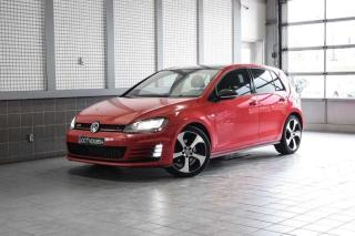 Used 2017 Volkswagen Golf GTI Autobahn for sale in Lasalle, QC