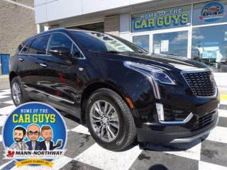 New 2020 Cadillac XT5 Premium Luxury AWD for sale in Prince Albert, SK