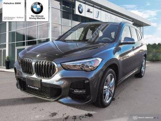 New 2020 BMW X1 xDrive28i for sale in Sudbury, ON