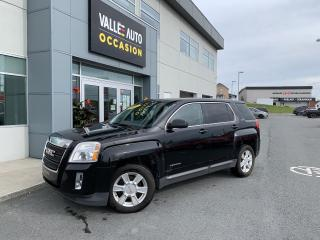 Used 2011 GMC Terrain AWD 4dr SLE-1 for sale in St-Georges, QC