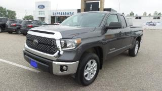 Used 2018 Toyota Tundra SR for sale in New Hamburg, ON