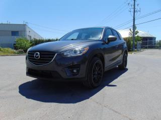 Used 2016 Mazda CX-5 ****VÉHICULE TRES FIABLE******FINANCEMEN for sale in St-Eustache, QC