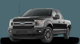 New 2020 Ford F-150 XLT for sale in Thornhill, ON