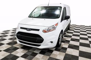 Used 2018 Ford Transit Connect Van XLT Nav Cam Sync 3 Reverse Sensros for sale in New Westminster, BC