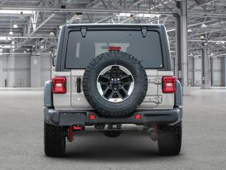 New 2021 Jeep Wrangler Unlimited Rubicon for sale in Concord, ON