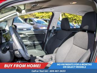 Used 2017 Honda Fit SE for sale in Port Moody, BC