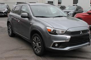 Used 2016 Mitsubishi RVR AWD 4DR CVT SE LIMITED EDITION for sale in Boucherville, QC