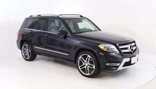 Used 2015 Mercedes-Benz GLK-Class GLK 350 4Matic, Power Sunroof, Navi., Heated leath for sale in Winnipeg, MB