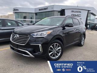New 2019 Hyundai Santa Fe XL Preferred AWD | Front & Rear Heated Seats for sale in Winnipeg, MB