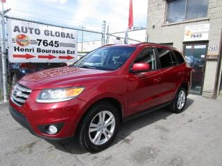 Used 2012 Hyundai Santa Fe Traction intégrale, V6, GLS Sport for sale in Montréal, QC