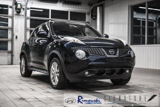 Used 2012 Nissan Juke SL AWD chez Rimouski hyundai for sale in Rimouski, QC