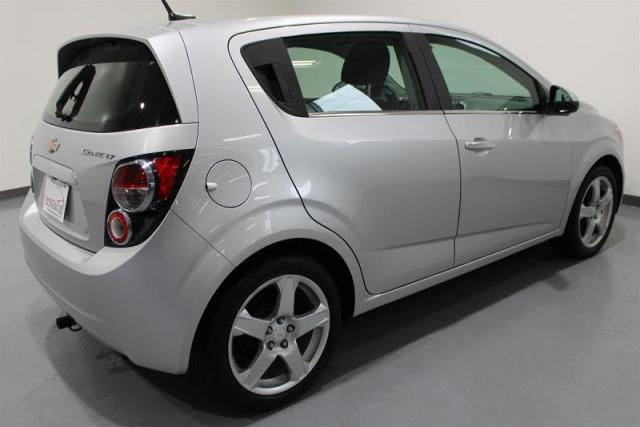 2014 Chevrolet Sonic WE APPROVE ALL CREDIT