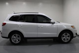 Used 2012 Hyundai Santa Fe GL Sport 3.5L V6 at for sale in Mississauga, ON