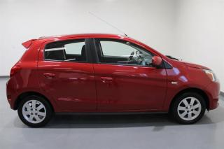 Used 2014 Mitsubishi Mirage WE APPROVE ALL CREDIT for sale in Mississauga, ON