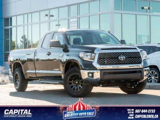 Used 2020 Toyota Tundra SR5 for sale in Calgary, AB