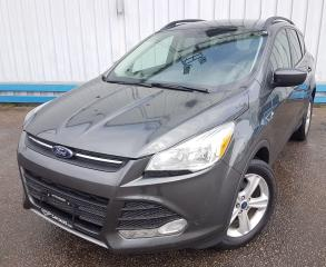 Used 2016 Ford Escape SE *HEATED SEATS* for sale in Kitchener, ON