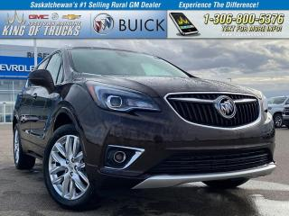 New 2020 Buick Envision Premium for sale in Rosetown, SK