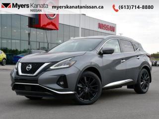 New 2020 Nissan Murano LIMITED EDITION for sale in Kanata, ON