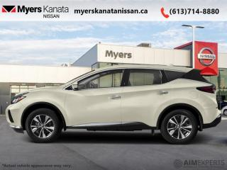New 2020 Nissan Murano Limited Edition  - 20 Inch Wheels for sale in Kanata, ON