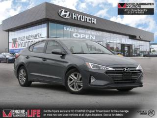 Used 2019 Hyundai Elantra TITANIUM  - $124 B/W for sale in Nepean, ON
