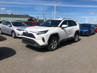 Used 2019 Toyota RAV4 * AWD * LE * 32 000 KM * CAMÉRA * for sale in Mirabel, QC