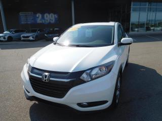 Used 2017 Honda HR-V HR-V,EX,TOIT,MAGS,AWD,A/C,CRUISE for sale in Mirabel, QC