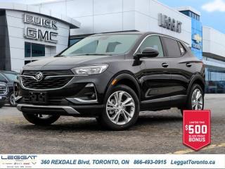 New 2020 Buick Encore GX for sale in Etobicoke, ON
