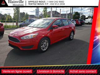 Used 2016 Ford Focus MODELE SE for sale in Blainville, QC