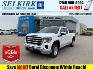 New 2020 GMC Sierra 1500 SLE  - Kodak Edition for sale in Selkirk, MB
